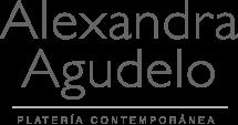Alexandra Agudelo - Platería Contemporánea